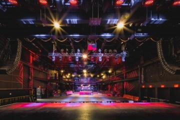 Brooklyn Steel - AEG Presents