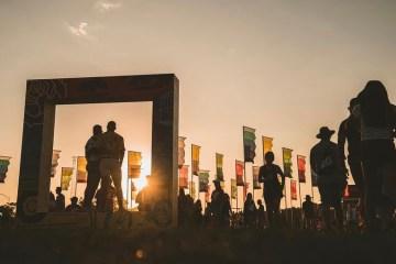 Austin City Limits Music Festival - image via @aclfestival on Instagram