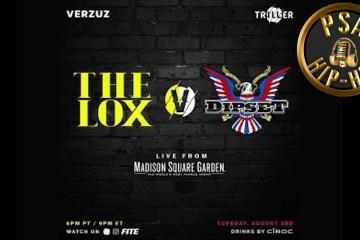 the lox verzuz dipsey