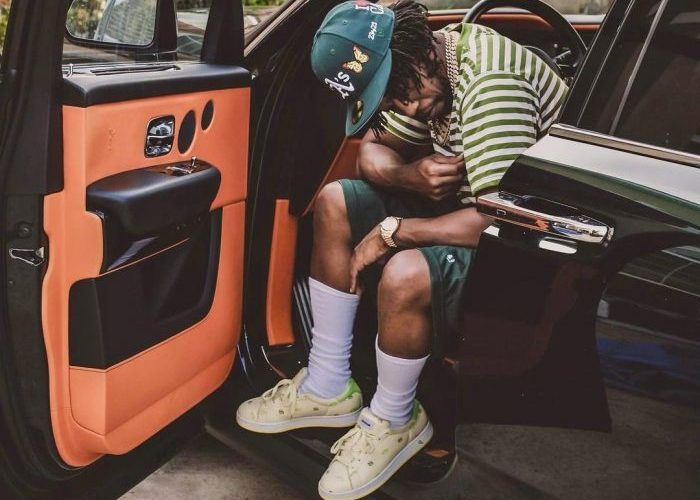 """Curren$y Releases Fifth Album of This Year """"Matching Rolexes,"""" With Kino Beats and Others"""