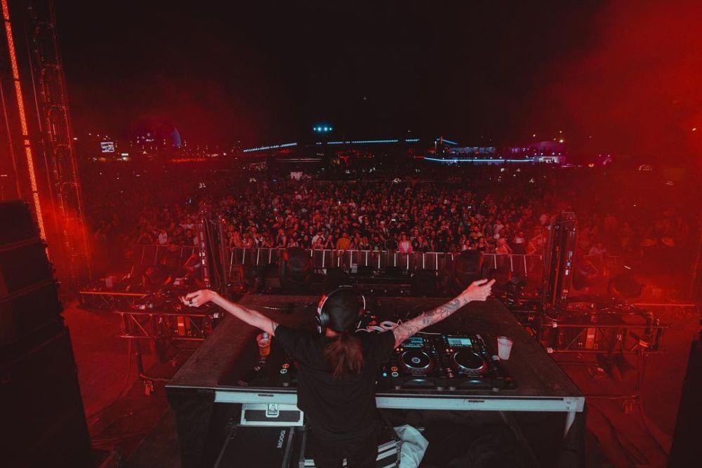 Rezz Announces Massive North American 'Spiral' Tour To Support Her Upcoming Studio Album