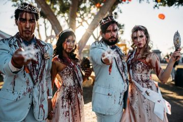 6 Halloween Music Festivals You Don't Want to Miss This Year