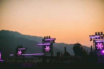 New Music Festival Desert Air Presented by Goldenvoice and Splash House, Coming to Palm Springs in December