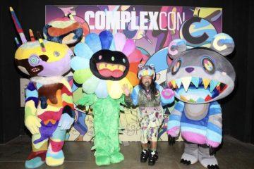 ComplexCon 2021 by Complex