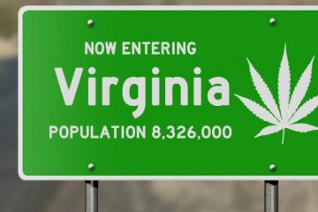 Virginia Medical Patients Can Legally Consume Cannabis Flower