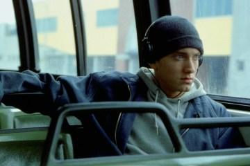 Eminem Announces The Grand Opening Of Mom's Spaghetti Restaurant In Detroit