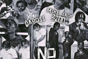 """MikeJack3200 And Daboii Get Nasty On An Unorthodox Beat For New Track """"No Rhythm"""""""