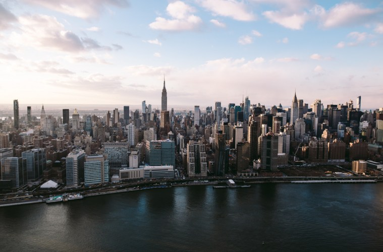 Regrettably, Recreational Cannabis Sales in New York Are Not Expected Until 2023