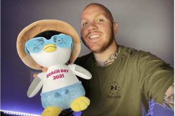 TimTheTatMan Leaves Twitch For A New Home On YouTube Gaming