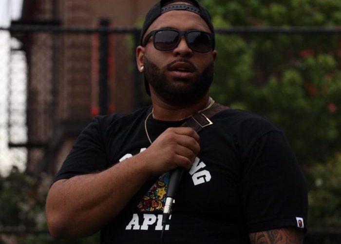 Vibe Sensai Seattle rapper