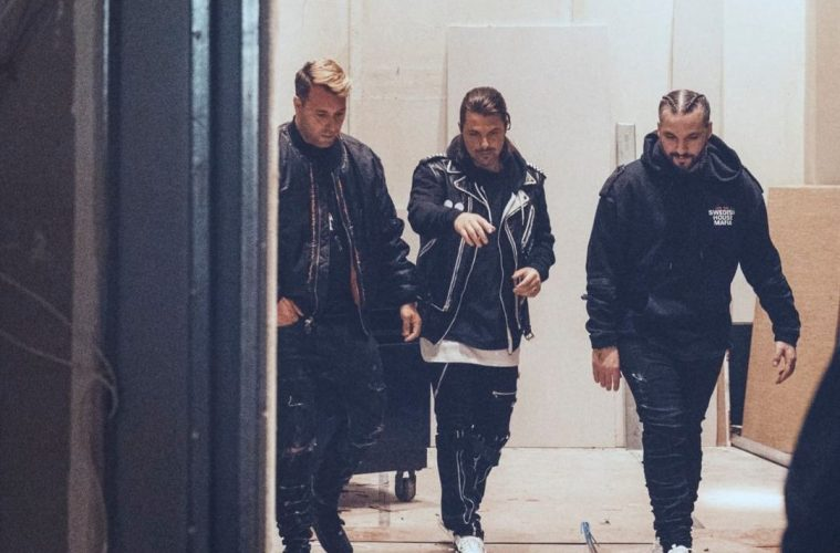 Swedish House Mafia Dodged Taxes on Music Royalties, According to Pandora Papers