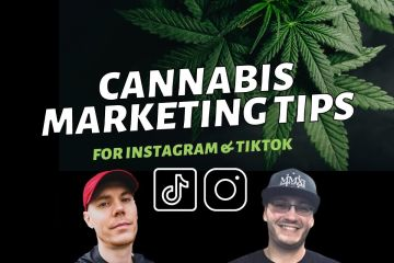 Respect My Region COO Joey Brabo and CEO Mitch Pfeifer Share Tips For Marketing On Instagram and TikTok As A CBD, Delta-8, or Cannabis Company