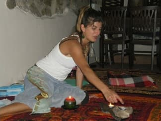 Respiro Evolutivo - Elisabetta Torrini