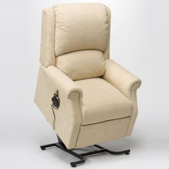 Relax The Back Mobility Lift Chair Replacement Patio Cushions Chicago Recliner - Respite Now