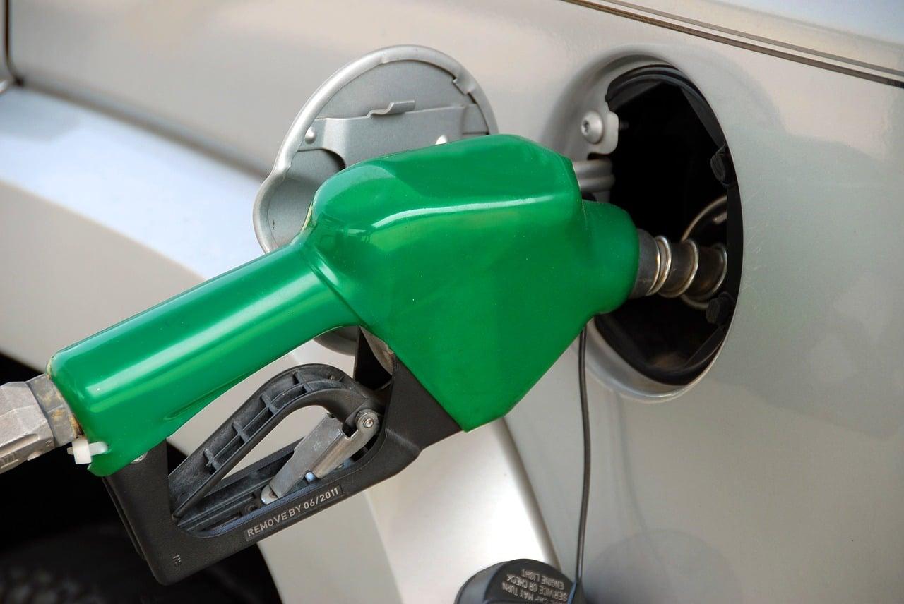 Remplir son réservoir avec bioéthanol
