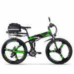 RICH BIT RT-860 – Le vélo électrique pliant – Avis & Test