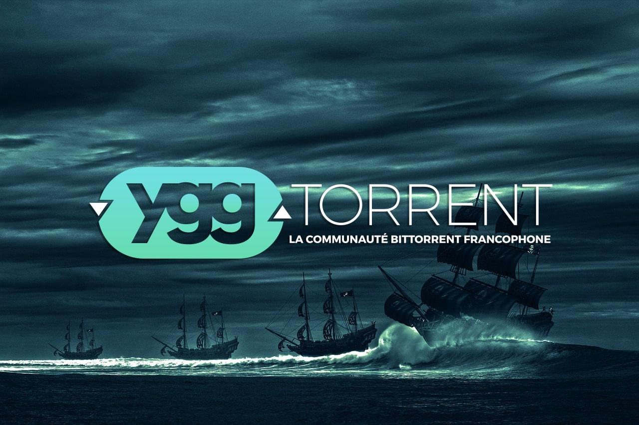 Ygg Torrent site de téléchargement