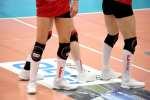 Genouillère de volley-ball - Que faut-il acheter pour le volley ? Avis & Comparatif