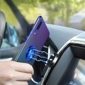 Coque magnétique pour voiture