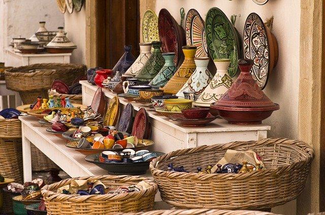 tajine traditionnelle maroc