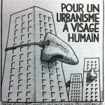 urbanisme à visage humain