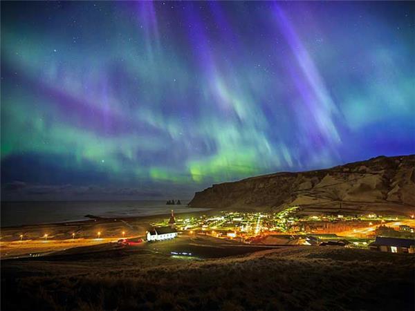 Northern Light Weekend Breaks