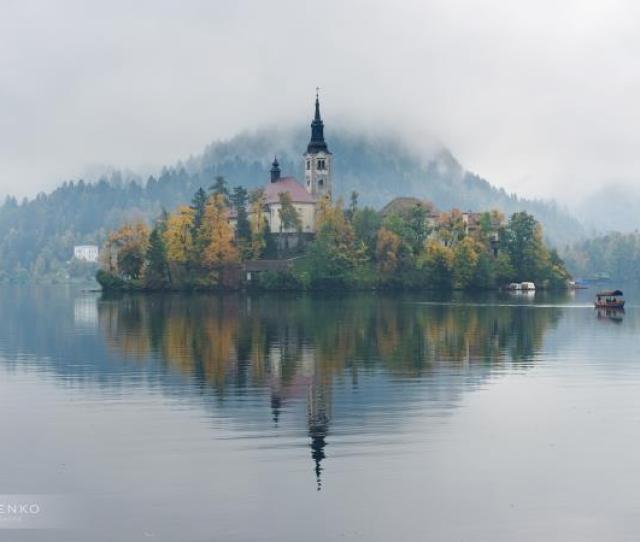 Slovenia Photography Vacation
