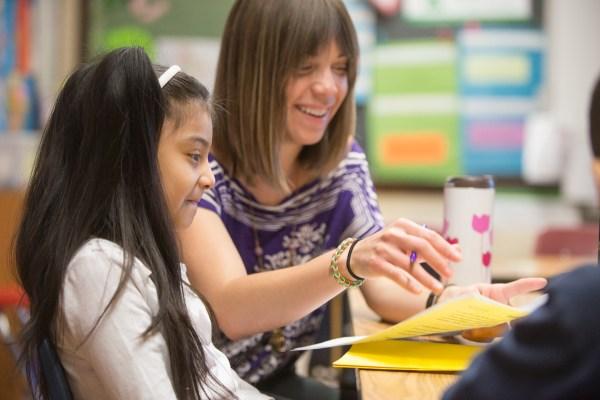 Teaching Rewards Responsive Classroom