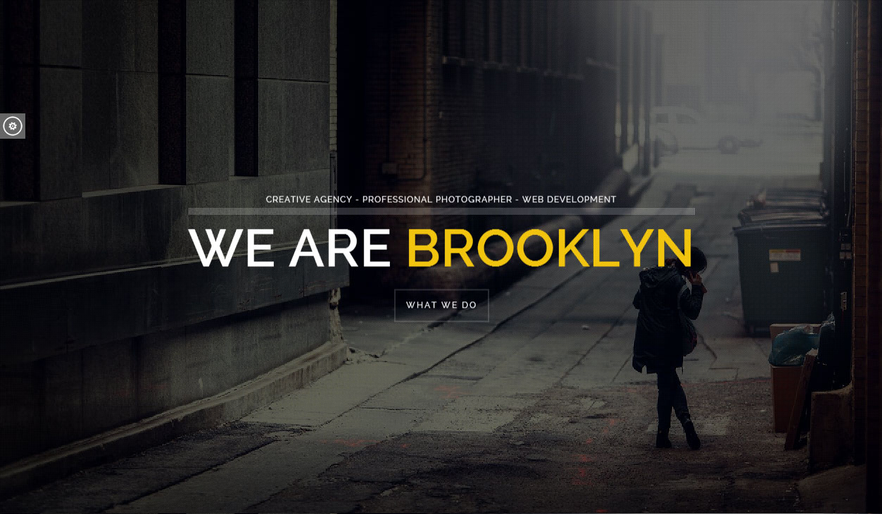 10 Best Responsive Html5 Themes With Flat Design In 2013