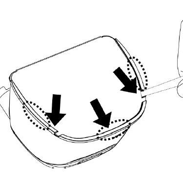 XT Heated Humidifier