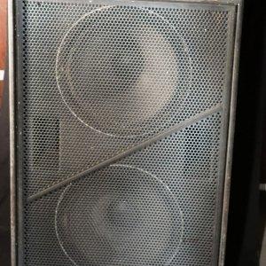 Meyer Sound 650-R2