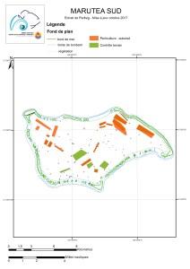 Atlas de Polynésie : Marutea Sud au 09/10/2017