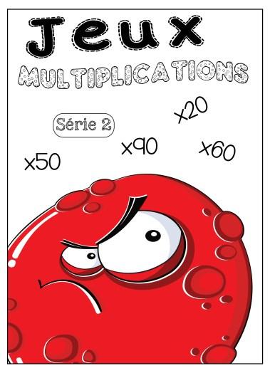 Jeux tables de multiplication un monde meilleur for Livret multiplication