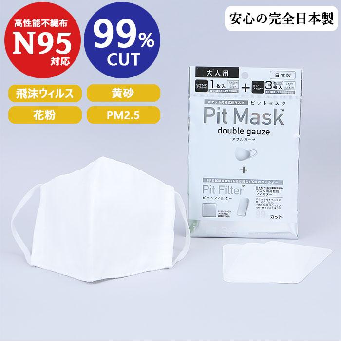 N95対応マスク入荷! | 株式會社レッシー・インターナショナル