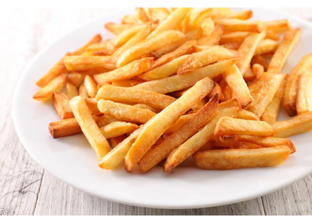 Extras :: Portion de frites