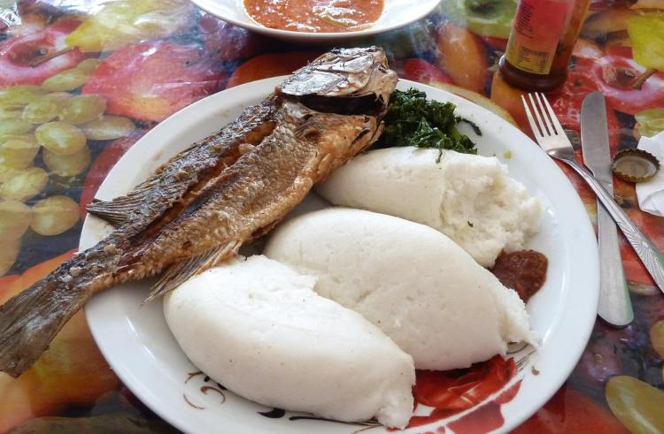 10 Authentic Traditional Malawian Delicacies