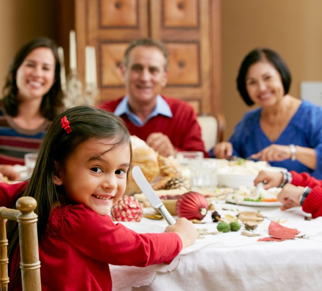 """Quick and Easy Tips to Take Your Holidays from """"Ho Hum"""" to Happy and Healthy"""