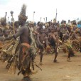 Ingoma dance by Ngoni of Mzimba