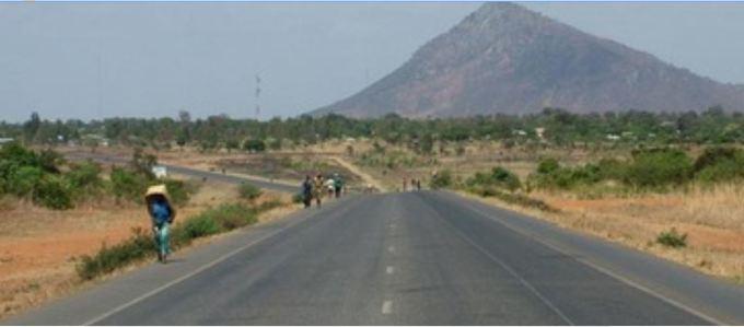 Mzimba M1 Road