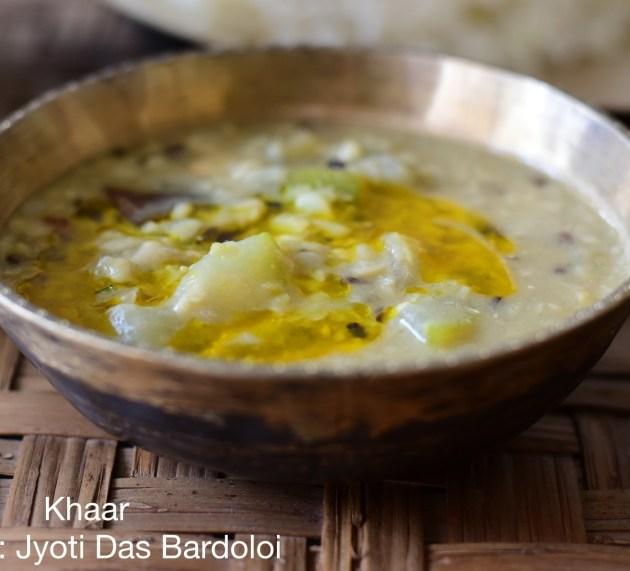 Culinary trends of Assam