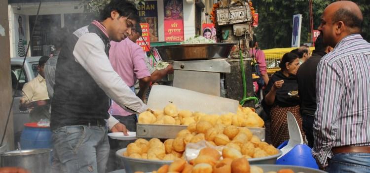 Street Foods of Assam