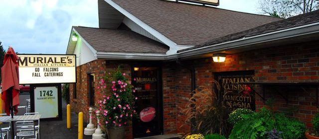 Two Kinds of Classic: Fairmont, West Virginia's Best Eats