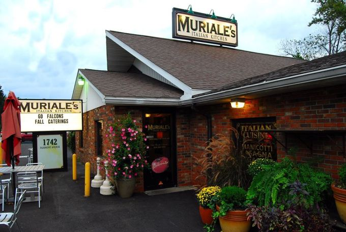 muriale's