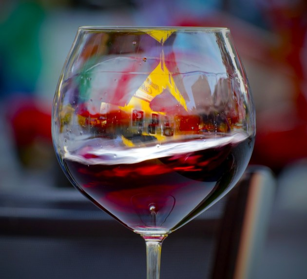 The Red Wine Spectrum: Sweet to Dry