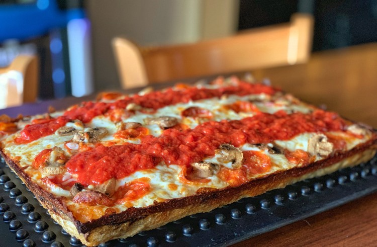 Morgantown, WV's Best Pizza Joints