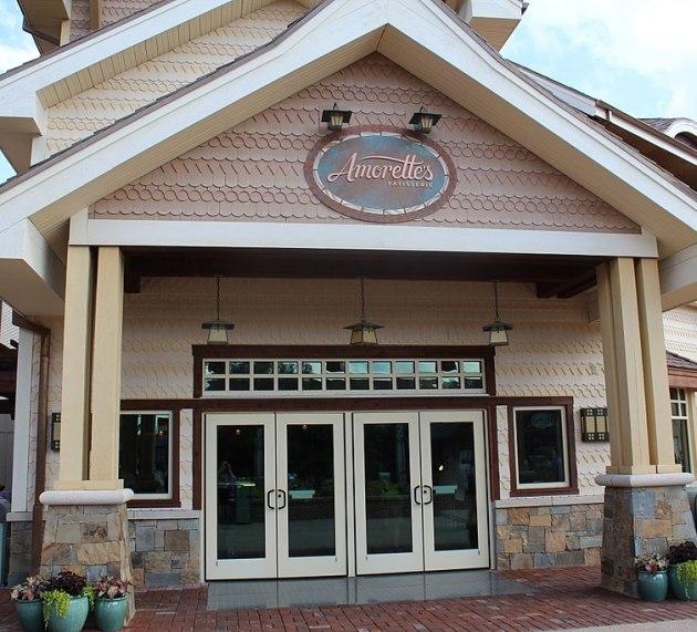 Amorette's Patisserie – Disney Springs Florida