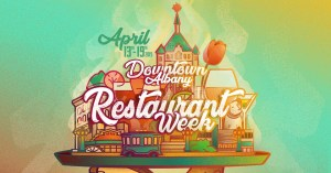 DOWNTOWN ALBANY RESTAURANT WEEK 2019 @ Downtown Albany | Albany | New York | United States