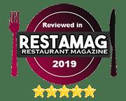 Reviewed in Restamag