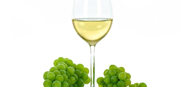 The White Wine Spectrum: Sweet to Dry