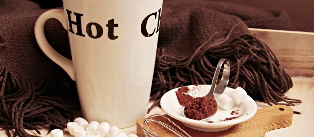 Why Hot Chocolate is So Beneficial For You